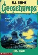 Goosebumps: Ghost Beach (No. 22)