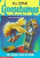 The Cuckoo Clock of Doom (Goosebumps #28)