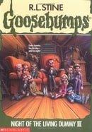 Goosebumps: Night of the Living Dummy III (No 40)