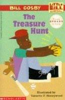 The Treasure Hunt: A Little Bill Book for Beginning Readers, Level 3 (Oprah