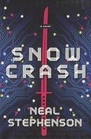 Snow Crash (Turtleback School & Library Binding Edition)