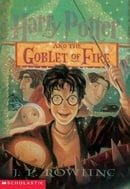 Harry Potter And The Goblet Of Fire (Turtleback School & Library Binding Edition)
