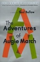 The Adventures of Augie March (50th Anniv. Edition)