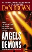 Angels & Demons (Robert Langdon, Book 1)