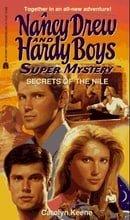 Secrets of the Nile (Nancy Drew & Hardy Boys Super Mysteries #25)