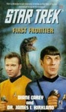 First Frontier (Star Trek, Book 75)