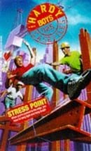 Stress Point Hardy Boys Casefiles 125