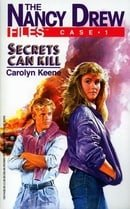 Secrets Can Kill (Nancy Drew Casefiles, Case 1)