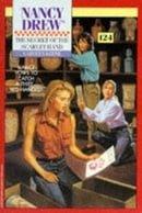 The Secret of the Scarlet Hand (Nancy Drew, No 124)