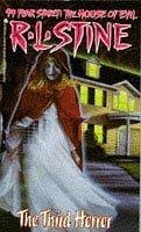 The Third Horror (99 Fear Street, No. 3)