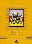 English Fairy Tales (Everyman