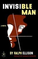 Invisible Man (Modern Library of the World