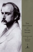 The Education of Henry Adams (Modern Library)