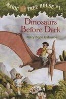 Magic Tree House, No. 1: Dinosaurs Before Dark