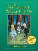 The Wonderful Wizard of Oz (Oz, Book 1)