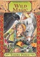 Wild Magic (Immortals)
