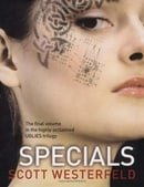 Specials (Uglies Trilogy, Book 3)