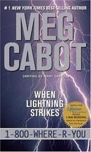 When Lightning Strikes (1-800-Where-R-You #1)