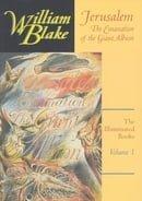 Jerusalem (The Illuminated Books of William Blake, Volume 1)