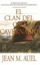 El clan del oso cavernario (Clan of the Cave Bear) (Hijos De La Tierra / Earth