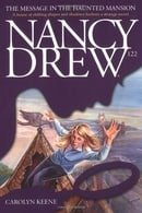 The Message in the Haunted Mansion (Nancy Drew Mystery Stories)