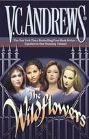 The Wildflowers (omnibus): Misty--Star--Jade--Cat