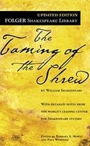 The Taming of the Shrew (The New Folger Library Shakespeare)