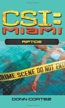 Riptide (CSI: Crime Scene Investigation)