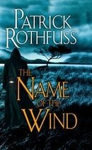 Kingkiller Chronicles 1: The Name of the Wind\
