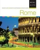 Real City Rome (REAL CITY GUIDES)