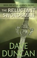The Reluctant Swordsman (The Seventh Sword Trilogy Book 1)