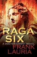 Raga Six (A Doctor Orient Occult Novel)