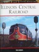Illinois Central Railroad (MBI Railroad Color History)