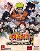 Naruto: Ultimate Ninja (Prima Official Game Guide)