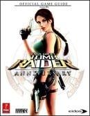 Lara Croft Tomb Raider: Anniversary (Wii): Prima Official Game Guide