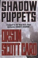 Shadow Puppets (Ender Wiggin Saga)