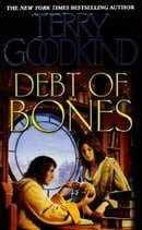Debt of Bones (Sword of Truth 0.5)