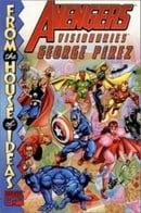 Avengers Legends Volume 3: George Perez Book 1 TPB (Avengers Visionaries)
