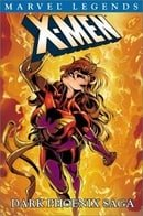X-Men: The Dark Phoenix Saga (Marvel Legends, Vol. 2)