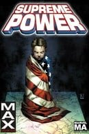 Supreme Power: Vol. 1 - Contact