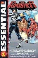 Essential Punisher Volume 1 TPB (Essential (Marvel Comics))