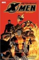 Astonishing X-Men: Vol. 3 - Torn