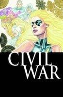 Civil War: Ms. Marvel (v. 2)