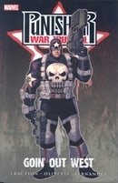 Punisher War Journal - Volume 2: Goin