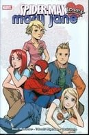 Spider-Man Loves Mary Jane, Vol. 2