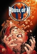 House of M: Spider-Man, Fantastic Four & X-Men