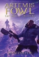 Artemis Fowl: The Arctic Incident (Artemis Fowl, Book 2)