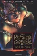 The Ratastrophe Catastrophe (The Illmoor Chronicles, Book 1)