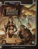 Planet of Darkness (Alternity Sci-Fi Roleplaying, Star Drive Setting Adventure)