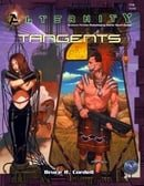 Tangents (Alternity Sci-Fi Roleplaying)